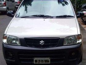 2009 Maruti Suzuki Alto 800 LXI MT for sale