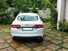 Used Jaguar XF Diesel 2013 AT for sale