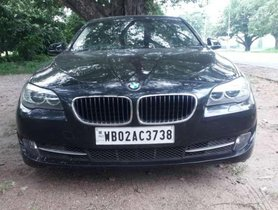 Used BMW 5 Series 525d Sedan AT for sale