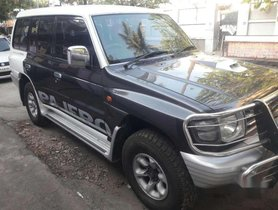 Used 2009 Mitsubishi Pajero SFX MT for sale
