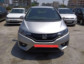 2017 Honda Jazz VX MT for sale at low price