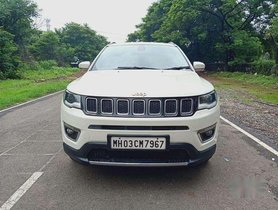 Jeep Compass 2017 AT for sale