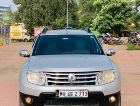 Used Renault Duster 2014 MT for sale