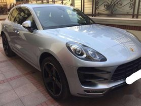 2015 Porsche Macan Turbo AT for sale