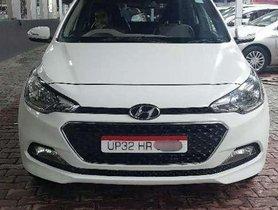 2017 Hyundai i20 MT for sale at low price