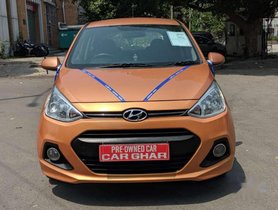 2015 Hyundai i10 Magna 1.2 MT for sale