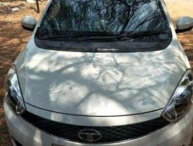 Used Tata Tiago car MT at low price
