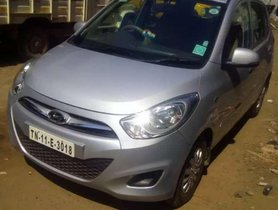 Used Hyundai i10 car 2013 Sportz MT for sale at low price