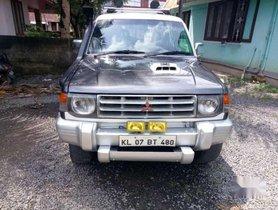 2007 Mitsubishi Pajero SFX MT for sale at low price