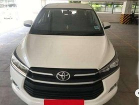Toyota Innova Crysta 2.8 GX AT 2018 for sale