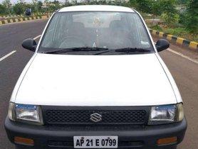 1998 Maruti Suzuki Zen MT for sale at low price