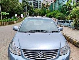 Maruti Suzuki Sx4 ZXI MT BS-IV, 2013, Petrol MT for sale
