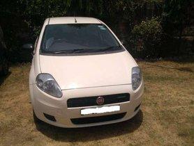 2012 Fiat Punto MT for sale