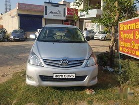 Toyota Innova 2011 MT for sale