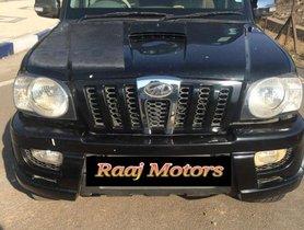 Mahindra Scorpio M2DI 2013 MT for sale