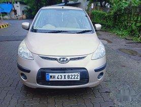 2009 Hyundai i10 Sportz 1.2 AT for sale