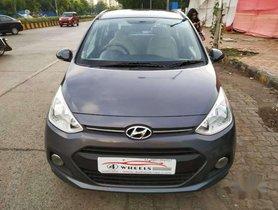 2014 Hyundai i10 Asta AT for sale