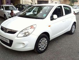 Used 2011 Hyundai i20 Magna 1.2 MT for sale