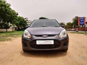 Ford Figo Duratorq Diesel EXI 1.4, 2015, Diesel MT for sale