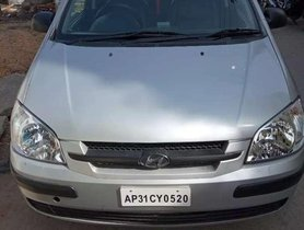 Used 2006 Hyundai Getz MT for sale