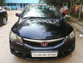 Used Honda Civic car MT at low price