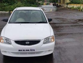 Used 2006 Hyundai Accent GLS 1.6 MT for sale