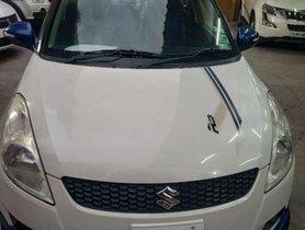 Maruti Suzuki Swift 2013 VDI MT for sale