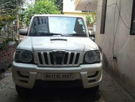 Used Mahindra Scorpio EX 2011 MT for sale