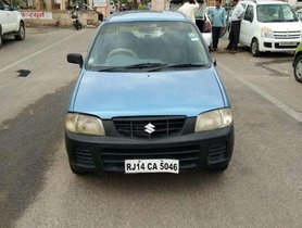Maruti Suzuki Alto LXi BS-III, 2005, Petrol MT for sale
