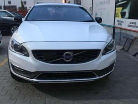 Volvo S60 Cross Country 2017 AT for sale