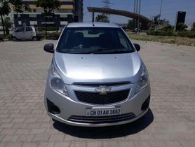 2013 Chevrolet Beat Diesel MT for sale at low price