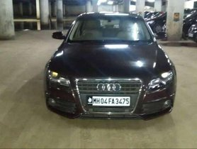 Audi A4 2011 2.0 TDI AT for sale