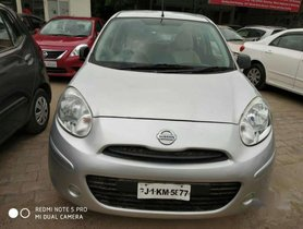 Used 2011 Nissan Micra XE MT for sale