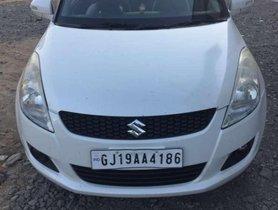 Maruti Suzuki Swift VDi BS-IV, 2014, Diesel MT for sale