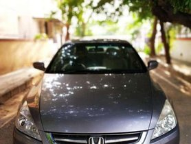 Honda Accord 2.4 VTi-L MT, 2005, Petrol for sale