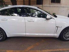 Jaguar XF Diesel 2014 AT for sale