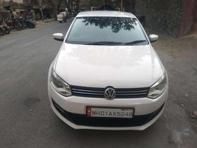 Used Volkswagen Polo Comfortline Petrol, 2011, MT for sale