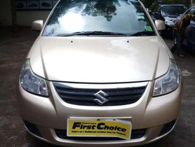 2007 Maruti Suzuki SX4 MT for sale