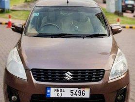 Maruti Suzuki Ertiga VDi, 2014, Diesel MT for sale