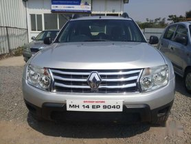 Renault Duster 85 PS RxE Diesel, 2014, MT for sale