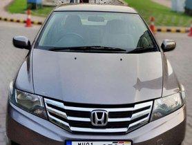 Honda City 1.5 S MT, 2013, Petrol for sale