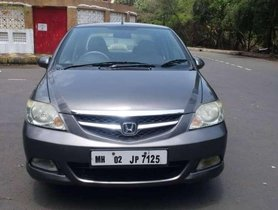 2008 Honda City ZX CVT AT for sale