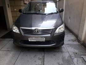 Used Toyota Innova MT for sale
