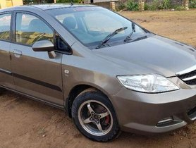 Honda City Zx ZX GXi, 2006, CNG & Hybrids MT for sale