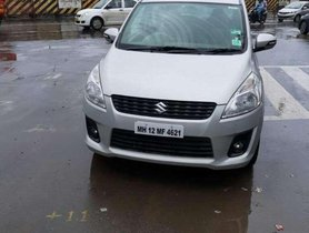 2015 Maruti Suzuki Ertiga VXI MT for sale