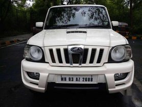 Mahindra Scorpio VLX 2WD Airbag AT BS-IV, 2011, Diesel MT for sale