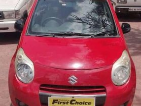 Maruti Suzuki A Star 2010 MT for sale
