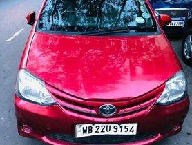 Toyota Etios Liva G 2013 MT for sale