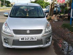 Used Maruti Suzuki Ertiga VXI 2014 MT for sale