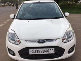 2013 Ford Figo Diesel Titanium MT for sale